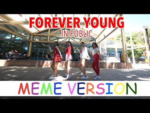 [K-pop in Public Challenge] BLACKPINK - Forever Young Full Dance Cover by SoNE1