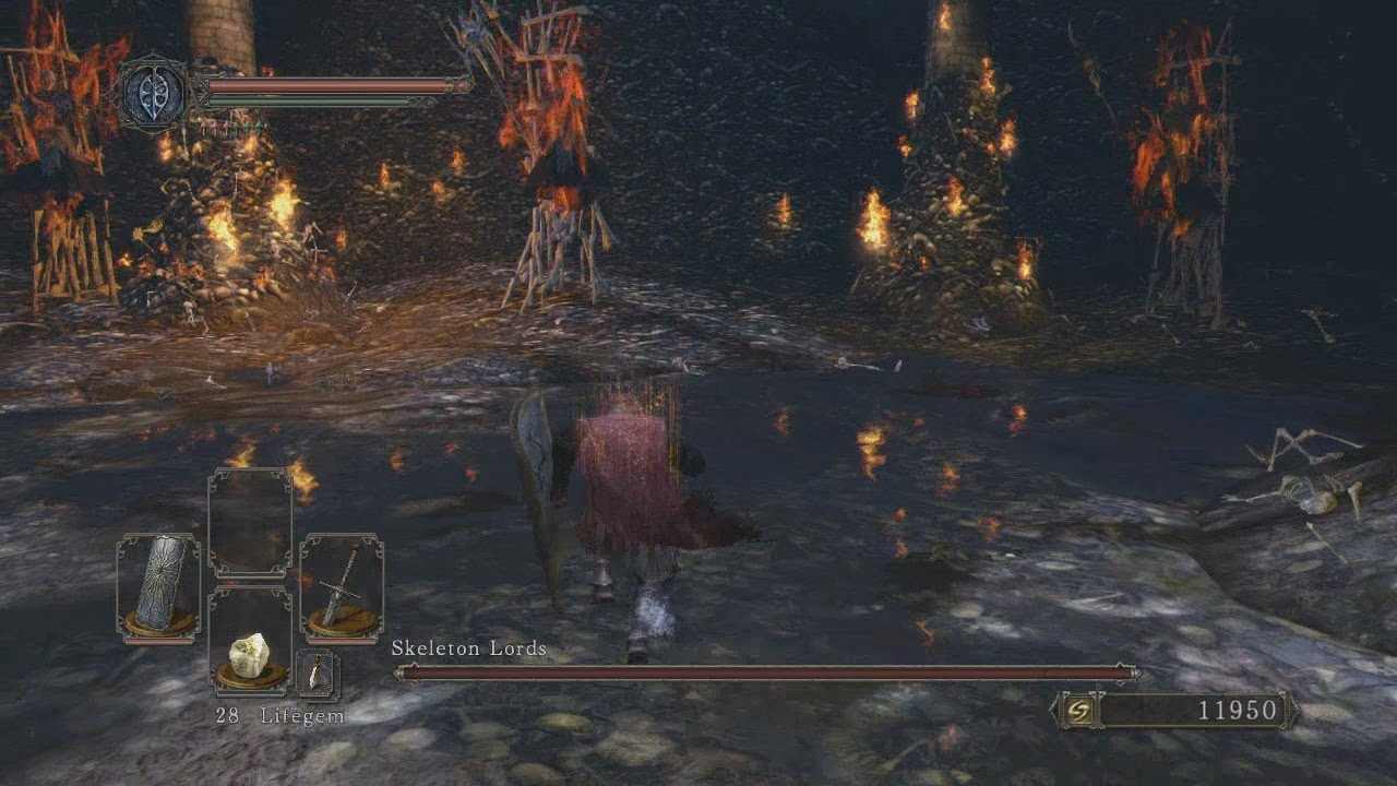 Dark Souls 2 2014 All Cutscenes Walkthrough Gameplay: Dark Souls 2 DS2 Gameplay Walkthrough Part 21