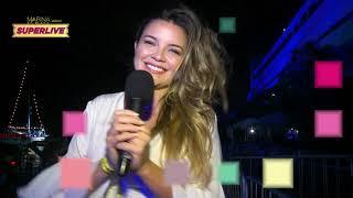 Léo Santana faz show diferenciado em Fortaleza   SuperLive