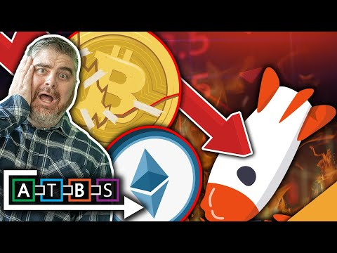 #1 Reason Why Bitcoin Dumped! (Is This The End For Crypto?)