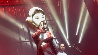 AJR Ok Orchestra Tour Wisconsin (first show!) Burn the House Down & Sober Up