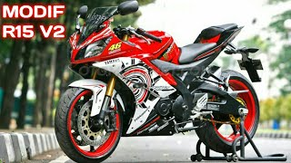 R15 Modified || Top R15 Modifications You MUST See