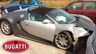 Cheap Bugatti at Copart Salvage Auction! Goonzquad, Samcrac, Tavarish.