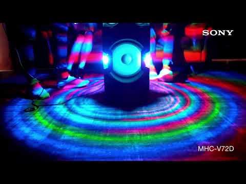 Вечеринка вместе с Sony.