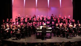 Maryland Encore Chorales Spring Concert May 16, 2015 PART 2