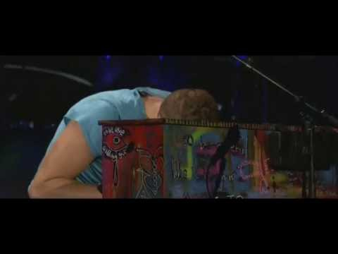 Coldplay - Viva La Vida Live @ Madrid 2011 (HD and Widescreen)