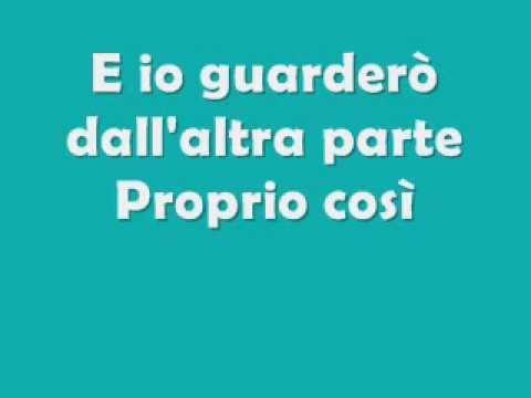 Glee Cast - Loser Like Me (Traduzione Italiano)