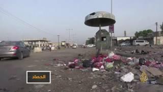 اليمن.. الموت قصفا أو بالكوليرا     -
