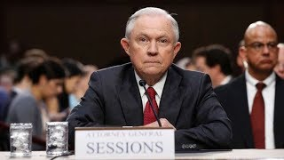 Live updates Sessions testifies before the House Judiciary Committee
