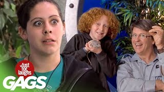 Rebel Kids - Best of Just For Laughs Gags