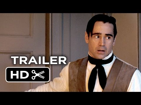 Baixar Miss Julie Official US Release Trailer (2014) - Colin Farrell, Jessica Chastain Drama HD