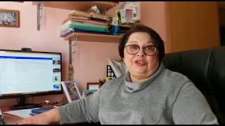 К акции #сидимдома присоединилась Елена Малышева