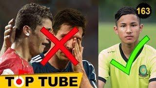 Cầu Thủ Bóng Đá Giầu Nhất Thế Giới - Cr7 hay Messi Còn Quá Nghèo Để So Sánh[Top tube 163]✅
