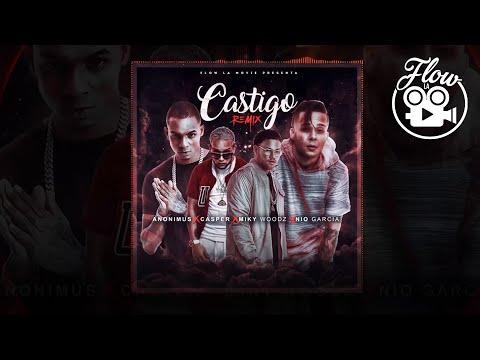 Castigo (Remix)