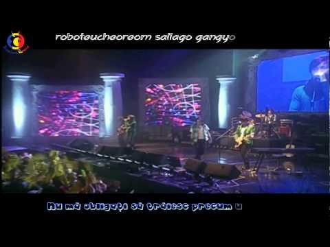 FTIsland - Troublemaker (lyrics + Romanian sub)