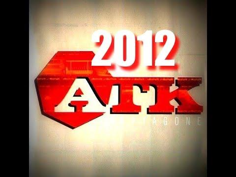 ATK 2012 : toute une vie