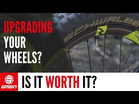 Is Upgrading Your Wheels Worth It""