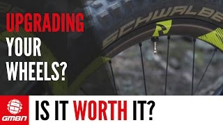 Is Upgrading Your Wheels Worth It?