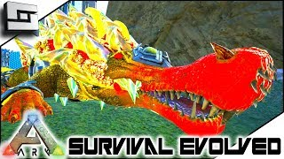 ARK: Survival Evolved S2E18 ( Modded Ark Extinction Core )