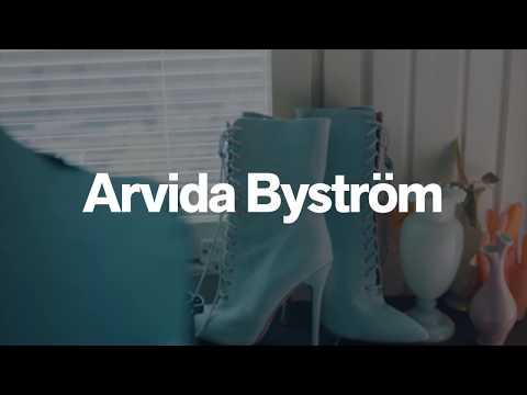 Home - Arvida Byström