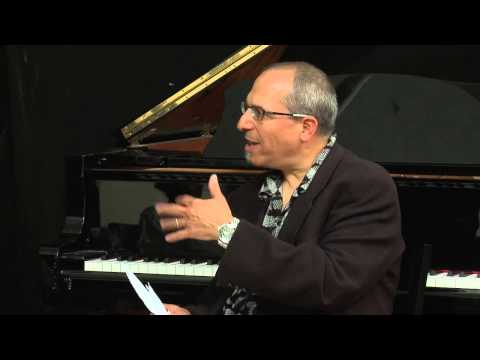 Conversations in New York: Jimmy Heath and Phil Woods with Gary Smulyan - Chapter One -