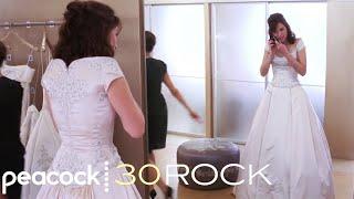 Liz Lemon Buys a Wedding Dress - 30 Rock