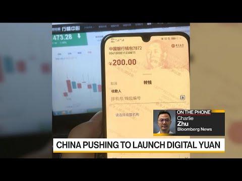 Digital Yuan Fails to Impress Early Users