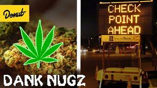How You Can Get a DUI on Weed | WheelHouse