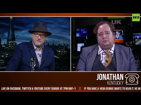 George Galloway - The Mother Of All Talkshows - Episode 18