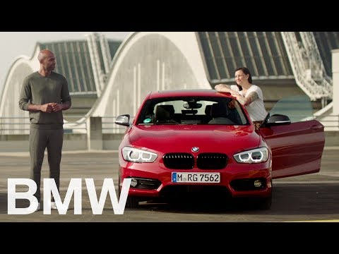 The new BMW 1 Series 2017. All you need to know.