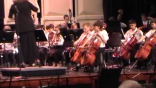 Rubber Chicken Soup - Honors Orchestra