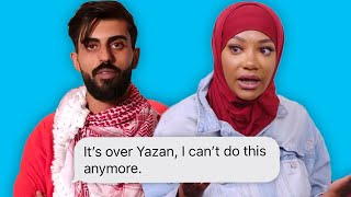 Brittany Breaks Up with Yazan because of Islam | 90 Day Fiancé
