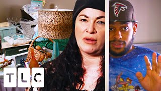 """""""I'm Moving On"""": A Big Divorce Cleanup 
