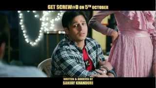 Dialogue promo | 'Angrezi ki Razai ' | Kismet Love Paisa Dilli
