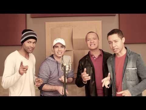 OUÇA A PALAVRA - Clipe Oficial VOX Quarteto