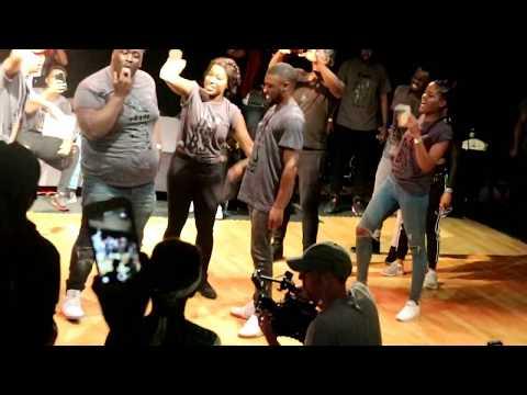 ADC2017 PART 2 | AFROBEAT DANCE CHAMPIONSHIP LONDON