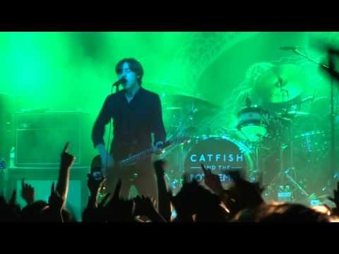 Catfish & The Bottlemen - Soundcheck - Live at St. Andrew's Hall in Detroit, MI on 10-13-16