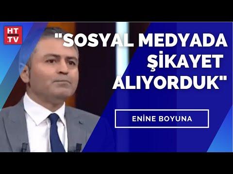 """""""Son 15 gündür Thodex özelinde sosyal medyada çok şikayet alıyorduk"""""""