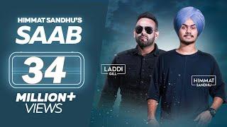 Saab – Himmat Sandhu Ft Laddi Gill