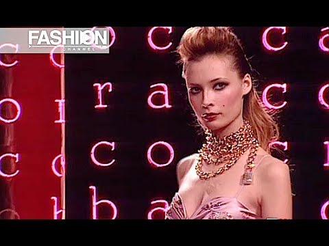 ROCCOBAROCCO Fall 2004 2005 Milan - Fashion Channel