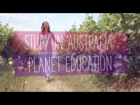 Study Abroad - Overseas Education Consultants | Planet Education