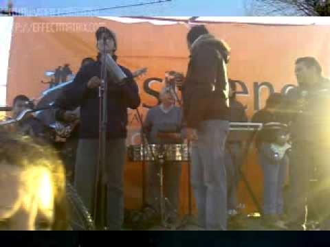 los conti  mario sotelo en vivo 2011