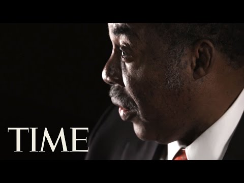 The Freedom Riders In Anniston Alabama: Hank Thomas   MLK   TIME