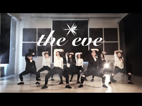 [EAST2WEST] EXO - The Eve (전야) Dance Cover (Girls Ver.)