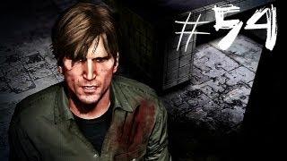 Silent Hill Downpour - THE CRYPT'S SECRET - Gameplay Walkthrough - Part 54 (Xbox 360/PS3) [HD]