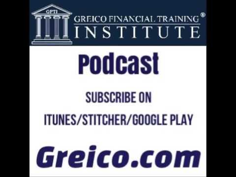 Greico Cast #3 - Common Stock, P/E ration, Growth vs Income