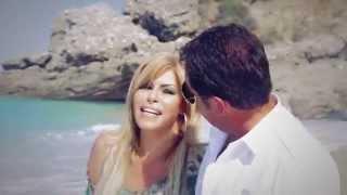 MANJOLA NALLBANI & SHKELZEN JETISHI - UNE DO TE DUA -  2014 (Official Video)
