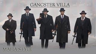 Gangster Villa – Sanjeev Sanju Punjabi Video Download New Video HD
