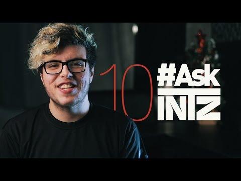 AskINTZ | #10 (League of Legends)