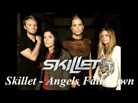 Skillet - Angels Fall Down